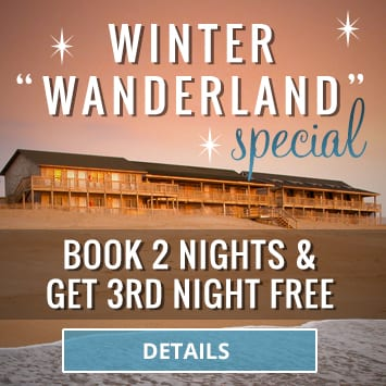 Cape Hatteras Motel Special