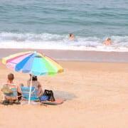 Big World On the Beach - Cape Hatteras