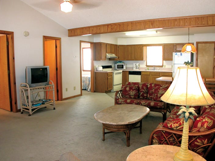 In Your Room - Cape Hatteras Motel
