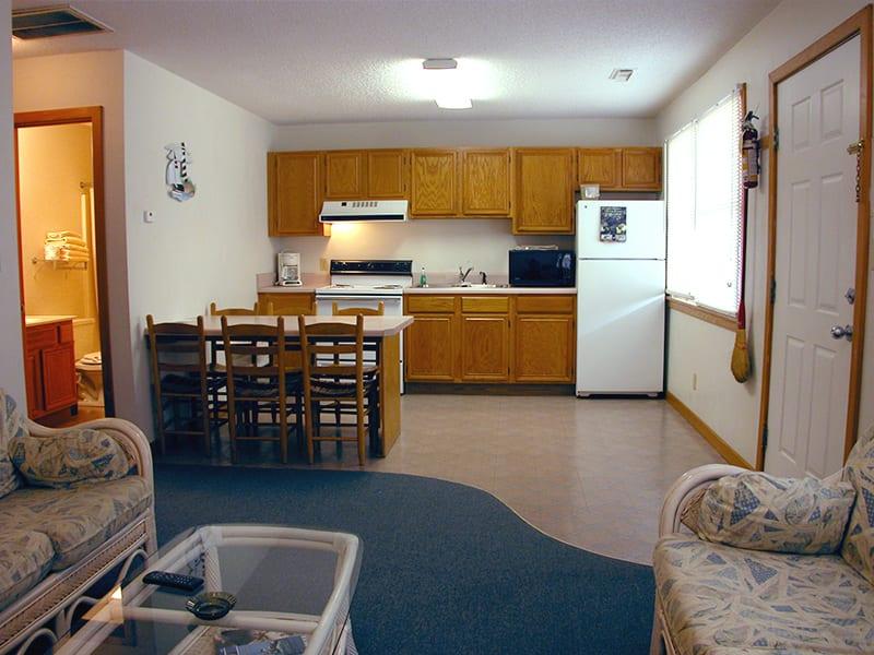 Soundside Suites Cape Hatteras Motel