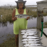 Angling Guests - Cape Hatteras Motel