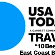 USA Today Travel 10 Best - Cape Hatteras