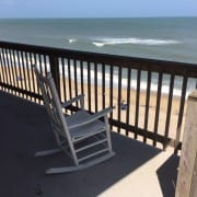 Rocking Chair Mystique - Cape Hatteras Motel