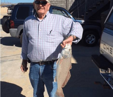 fishy - Cape Hatteras Motel