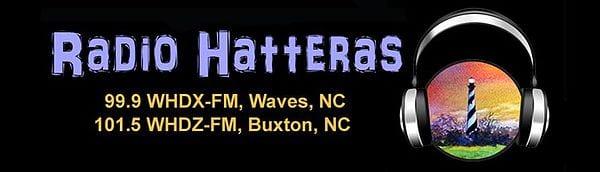 Radio Hatteras - Cape Hatteras Motel