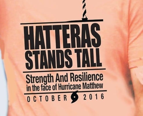 Support Cape Hatteras Recovery