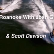 Josh Gates Scott Dawson Roanoke - Cape Hatteras Motel