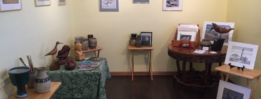 Honoring Clifford Morrow - Cape hatteras Motel