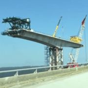 Bridge Construction Update - Cape Hatteras Motel