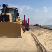 Buxton Beach Nourishment - Cape Hatteras Motel