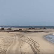 Buxton Beach Video Update - Cape Hatteras Motel