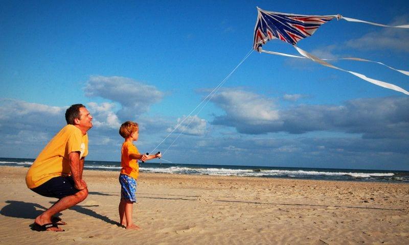Beach Safety Tips - Cape Hatteras Motel