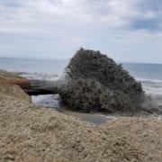 Buxton Beach Re-Nourishment - Cape Hatteras Motel