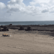 Buxton Beach Nourishment Paused - Cape Hatteras Motel